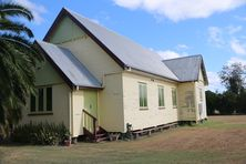 Mundubbera Lutheran Church - Former