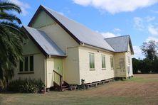 Mundubbera Lutheran Church - Former