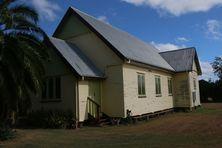 Mundubbera Lutheran Church - Former 10-02-2017 - John Huth, Wilston, Brisbane.