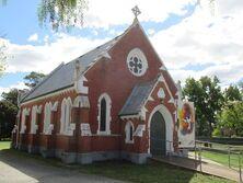 Murchison Uniting Church