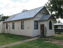 Murchison Uniting Church - Hall 08-04-2021 - John Conn, Templestowe, Victoria