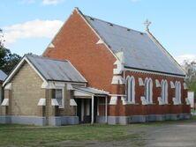 Murchison Uniting Church - Rear 08-04-2021 - John Conn, Templestowe, Victoria
