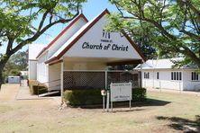 Murgon Church of Christ
