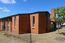 Murgon District Baptist Church 02-10-2018 - John Huth, Wilston, Brisbane