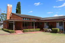 Murgon Goomeri Uniting Church
