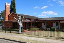 Murgon Goomeri Uniting Church 02-10-2018 - John Huth, Wilston, Brisbane