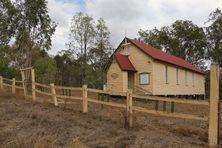Murphy's Creek Church 14-03-2019 - John Huth, Wilston, Brisbane