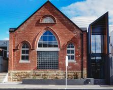 Murray Street Chapel - Former