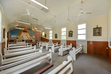 Murri Wodga Gathering Place  Former 28-10-2016 - Professionals Livingston + Molloy Real Estate  Rockhampton