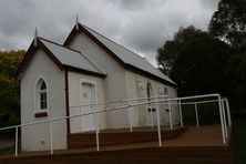 Mummunbateman Community Church