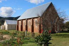 Murrurundi Uniting Church - Former