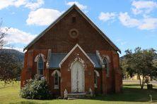 Murrurundi Uniting Church - Former 05-05-2017 - John Huth, Wilston, Brisbane.