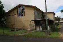 Murwillumbah Baptist Church - Former