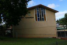 Murwillumbah Baptist Church - Former 25-04-2018 - John Huth, Wilston, Brisbane