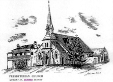 Mustard Seed Uniting Church 00-00-1971 - See Note.