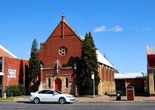 Muswellbrook Uniting Church