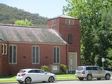Myrtleford Uniting Church