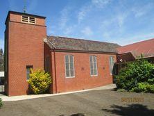 Myrtleford Uniting Church - Rear 15-11-2017 - John Conn, Templestowe, Victoria