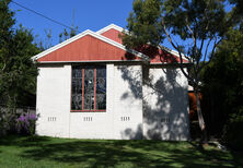 NEW Beginnings Uniting Church - Bundeena