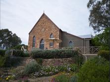 Nairne Wesleyan Chapel - Former