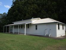 Nambour Presbyterian Church 13-09-2016 - John Huth, Wilston, Brisbane