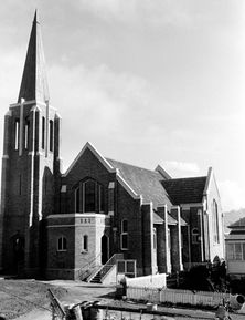 Nambour Presbyterian Church - Now Uniting Church 00-00-1958 - Church Website  nepc.org.au