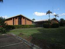 Nambour Seventh-Day Adventist Church 13-09-2016 - John Huth, Wilston, Brisbane
