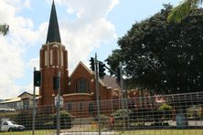 Nambour Uniting Church