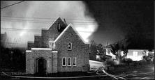 Nambour Uniting Church - Former