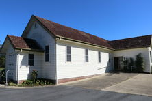 Nambucca Heads Seventh-Day Adventist Church 19-03-2020 - John Huth, Wilston, Brisbane