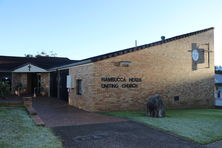 Nambucca Heads Uniting Church