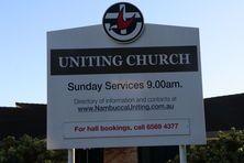 Nambucca Heads Uniting Church 19-03-2020 - John Huth, Wilston, Brisbane