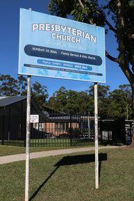Nambucca Presbyterian Church 19-03-2020 - John Huth, Wilston, Brisbane