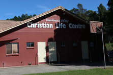 Nambucca Valley Christian Life Centre 19-03-2020 - John Huth, Wilston, Brisbane