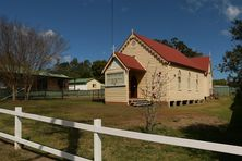 Nana Glen Community Uniting Church