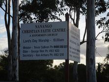 Nanango Christian Faith Centre 23-05-2016 - John Huth, Wilston, Brisbane