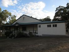 Nanango Community Baptist Church