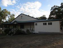 Nanango Community Baptist Church