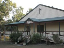Nanango Community Baptist Church 23-05-2016 - John Huth, Wilston, Brisbane