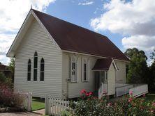 Nanango Presbyterian Church - Former 23-05-2016 - John Huth, Wilston, Brisbane