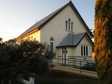 Nanango Uniting Church