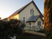 Nanango Uniting Church