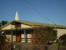 Nanango Wesleyan Methodist Church