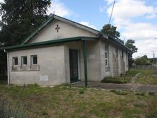 Nangwarry Uniting Church - Former