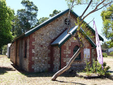 Nannup Uniting Church