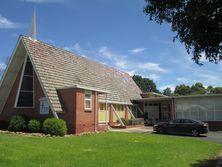 Naracoorte Church of Christ