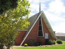 Naracoorte Church of Christ 09-02-2016 - John Conn, Templestowe, Victoria