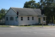 Narangba Family Church