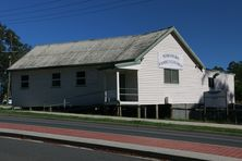 Narangba Family Church 18-03-2017 - John Huth, Wilston, Brisbane.