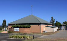 Narellan Anglican Church 17-01-2018 - Peter Liebeskind
